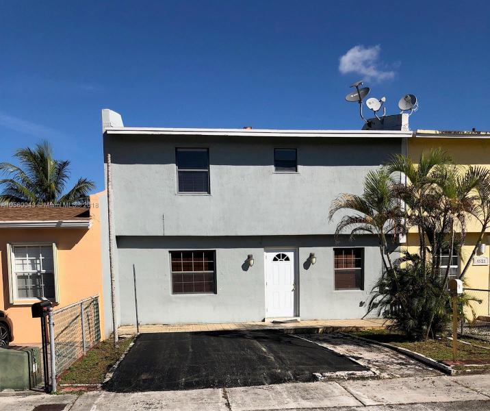 20401 NW 27th Ct  Unit 20401, Miami Gardens, FL 33056-2117