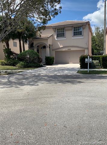 2288 158th Ave, Pembroke Pines FL 33028-2422