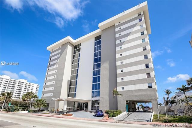 9172  Collins Ave  Unit 403, Surfside, FL 33154-3160