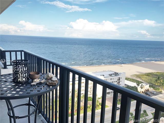 531 N Ocean Blvd,  Pompano Beach, FL