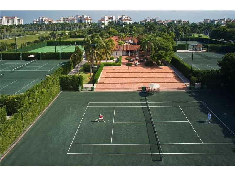 For Sale at  15521   Fisher Island Dr #15521 Fisher Island  FL 33109 - Seaside Villas - 1 bedroom 1 bath A2006043_18