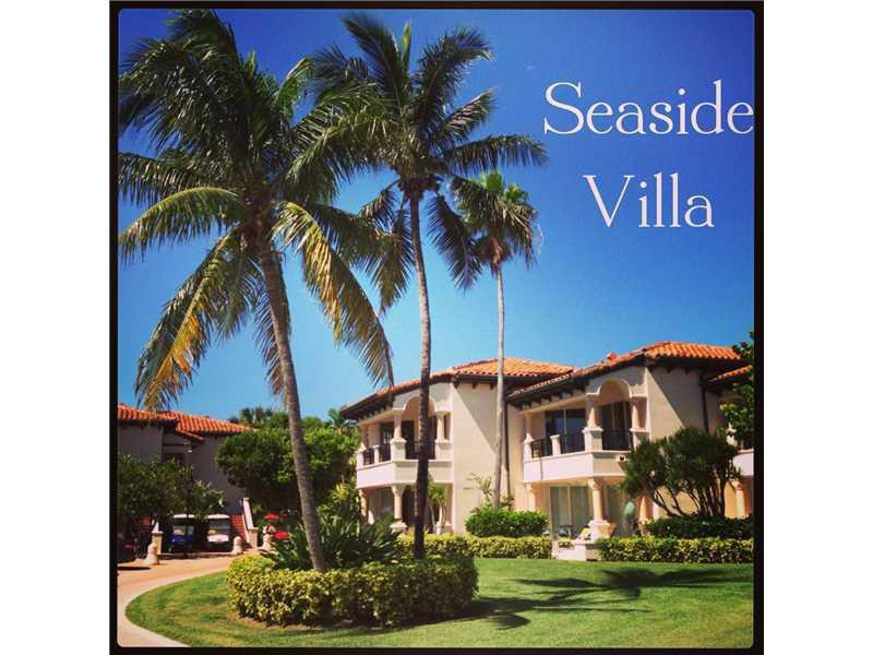 For Sale at  15521   Fisher Island Dr #15521 Fisher Island  FL 33109 - Seaside Villas - 1 bedroom 1 bath A2006043_2