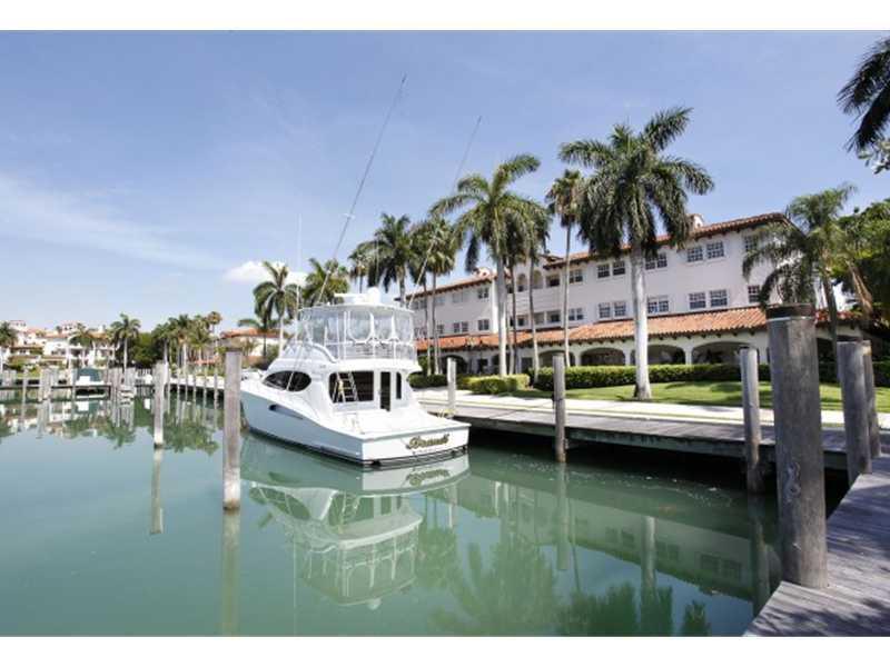 For Sale at  15521   Fisher Island Dr #15521 Fisher Island  FL 33109 - Seaside Villas - 1 bedroom 1 bath A2006043_20