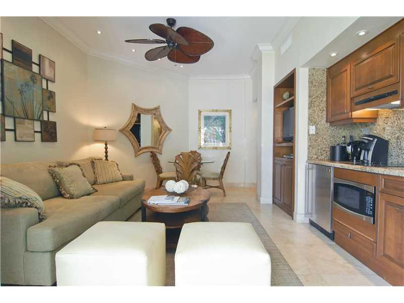 For Sale at  15521   Fisher Island Dr #15521 Fisher Island  FL 33109 - Seaside Villas - 1 bedroom 1 bath A2006043_3