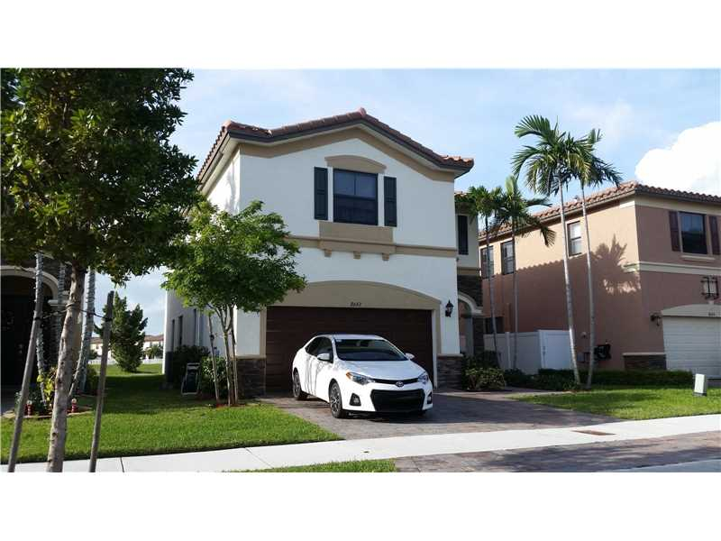 Hialeah Single Family A10112010