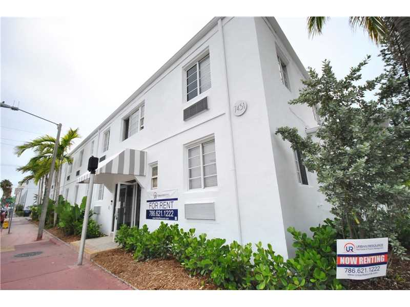 7451 HARDING AV  Unit 205, Miami Beach, FL 33141
