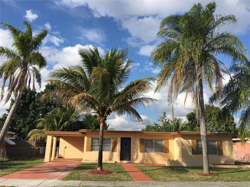 1854 143rd Ter  Unit 1854, Opa-Locka, FL 33054