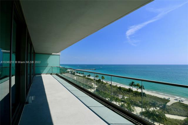 For Sale at  10201   Collins Ave #906E Bal Harbour  FL 33154 - Oceana Bal Harbour - 2 bedroom 3 bath A10246210_4