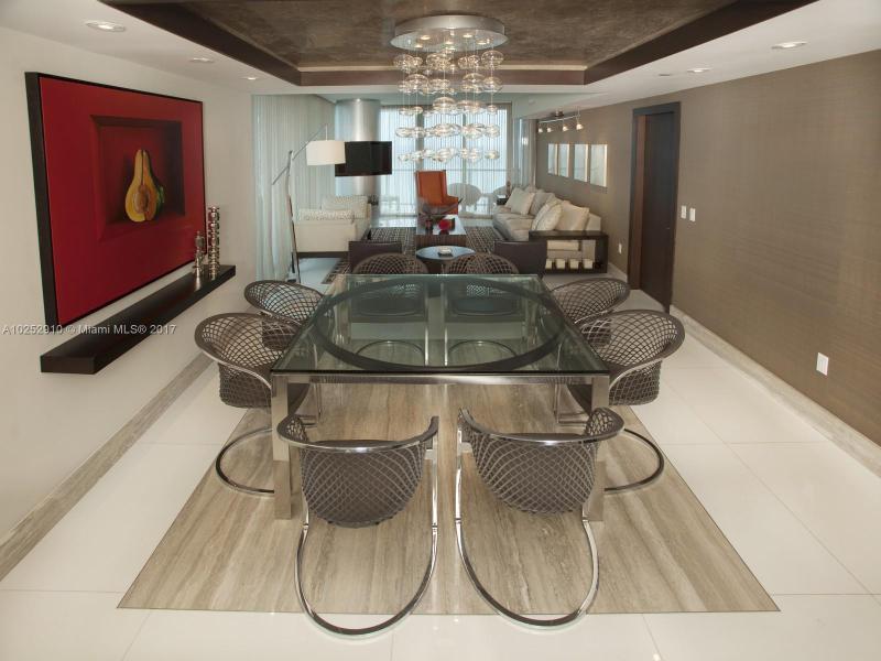 For Sale at  17001   Collins Ave #3608 Sunny Isles Beach  FL 33160 - Jade Beach - 4 bedroom 4 bath A10252910_5