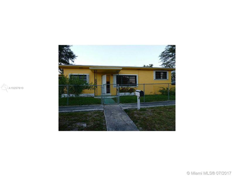 For Sale at 1201 NE 157Th St North Miami Beach  FL 33162 - Fulford By The Sea Sec J - 3 bedroom 2 bath A10257610_1