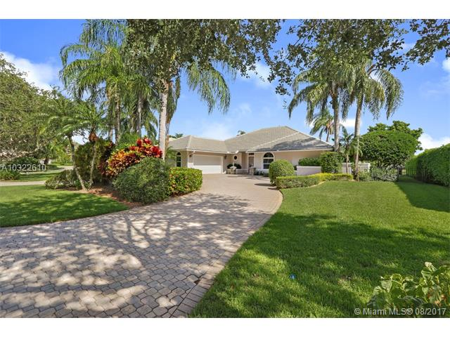 Tequesta Single Family A10322610