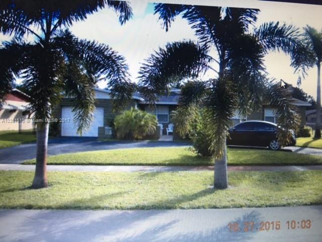 4825 NW 8th Ct , Plantation, FL 33317-1415