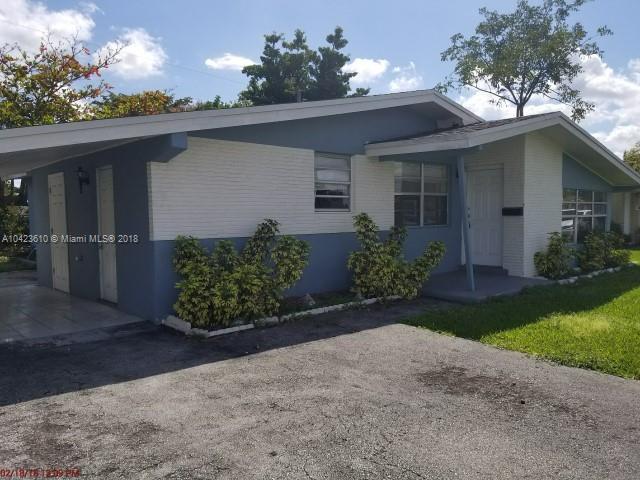Residential Rental En Rent En Broward     , Miramar, Usa, US RAH: A10423610