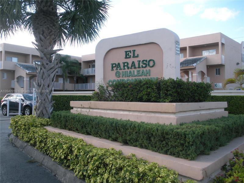 EL PARAISO AT HIALEAH CON EL P