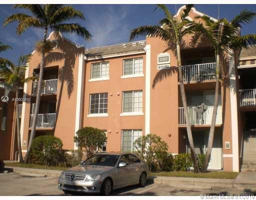 11165 SW 6th St  Unit 103, Pembroke Pines, FL 33025-6935