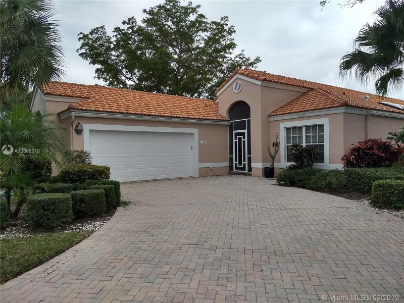11817 Fountainside Circle, Boynton Beach FL 33437-