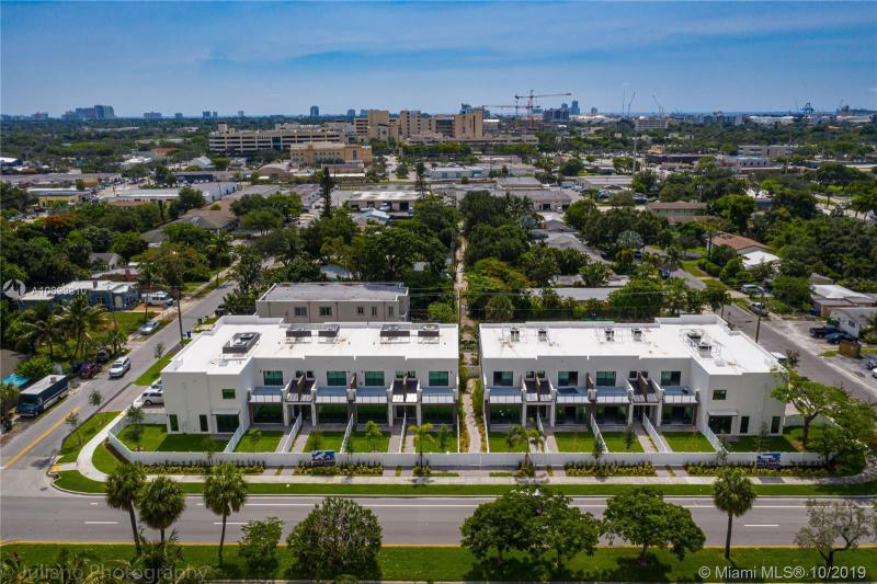 1610 SW 4th Ave, Fort Lauderdale, FL, 33315