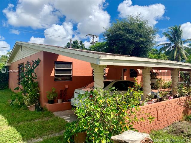 1621 NW 179th St, Miami Gardens, FL, 33169