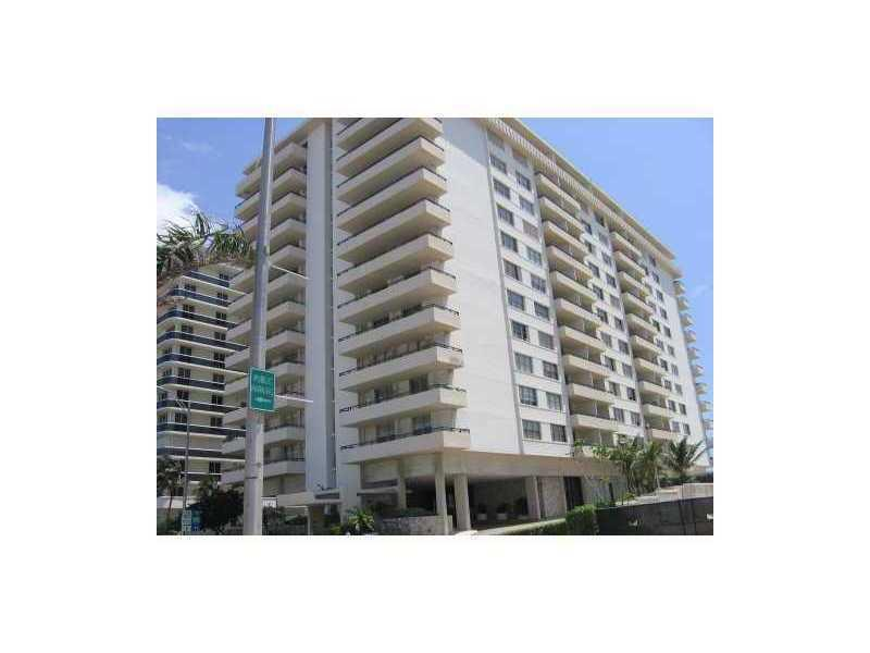 Surfside Residential Rent A2192610