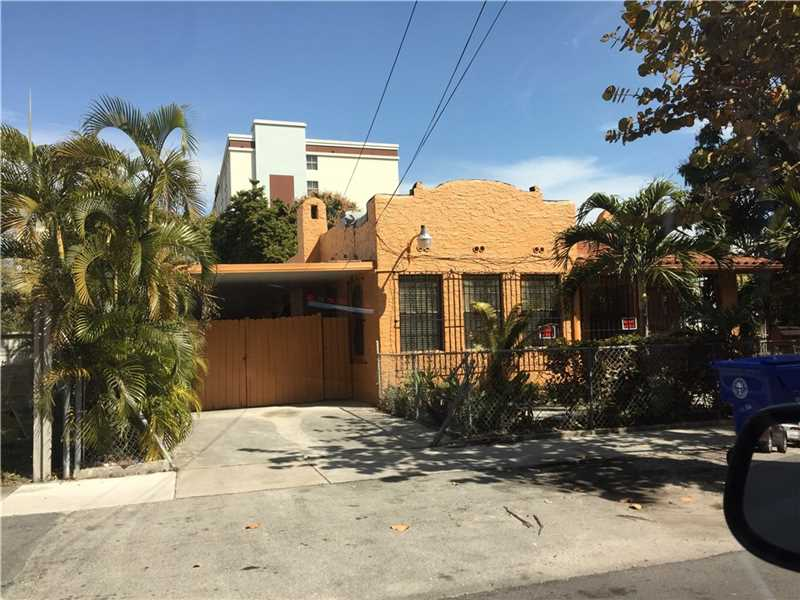 For Sale 4113 SW 2Nd St Coral Gables  FL 33134 - Sickles Grove