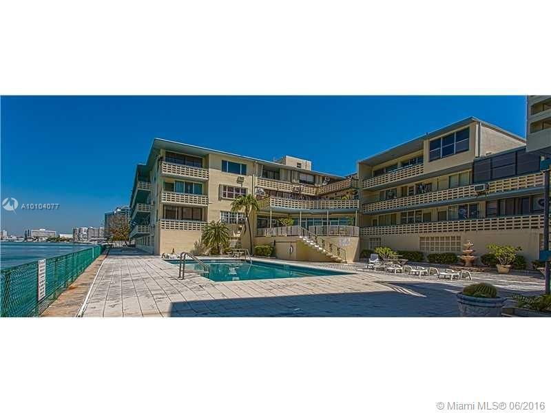 6060 Indian Creek Dr  Unit 1605, Miami Beach, FL 33140