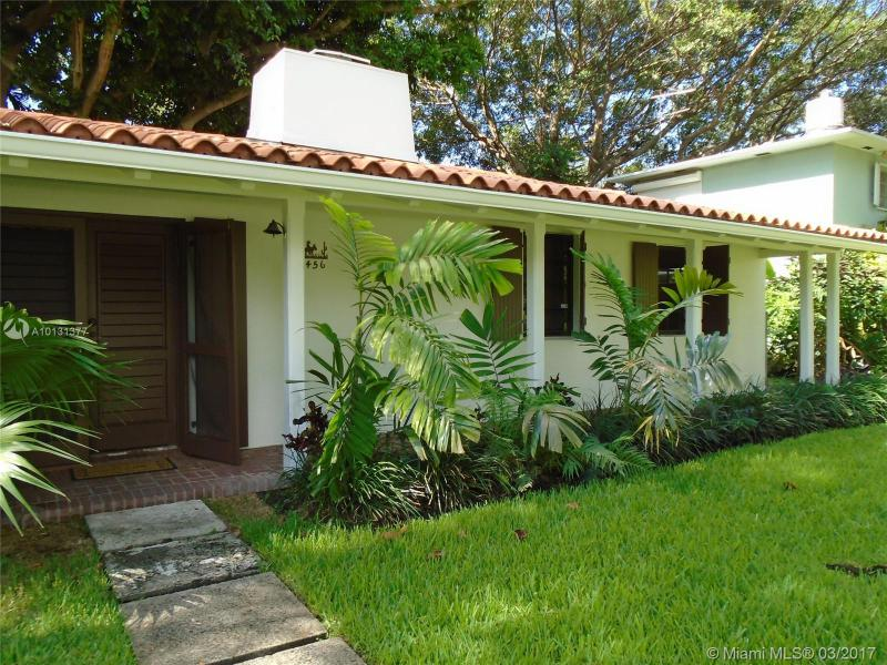 Miami Shores Residential Rent A10131377