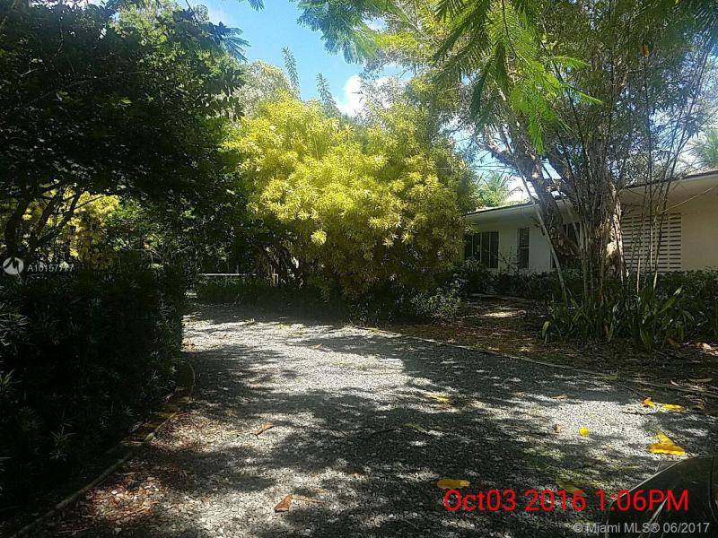 5740 130th Ter , Pinecrest, FL 33156