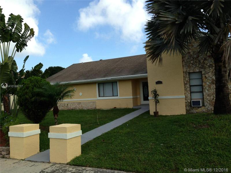 Lauderhill Single Family A10188777
