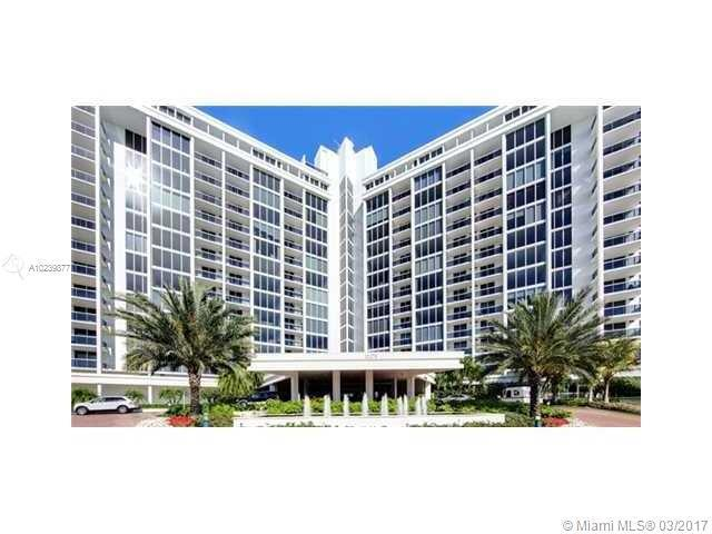 Real Estate For Rent 10275   Collins Ave #1524 Bal Harbour  FL 33154 - Harbour House