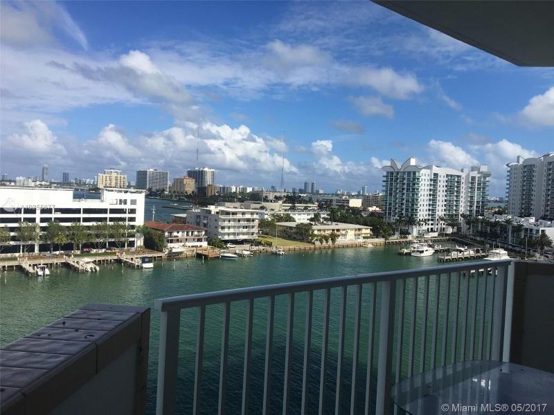 For Sale 7933   West Dr #922 North Bay Village  FL 33141 - Magaluf Towers Condo