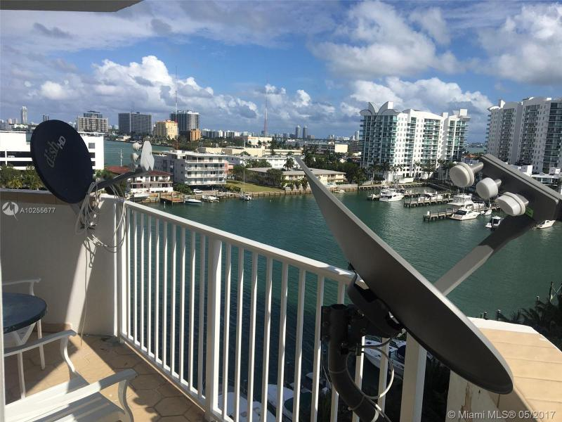 For Sale at  7933   West Dr #922 North Bay Village  FL 33141 - Magaluf Towers Condo - 2 bedroom 2 bath A10255677_10
