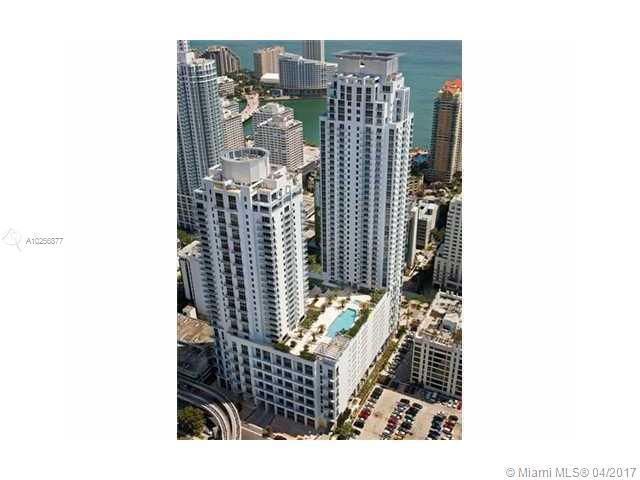 Real Estate For Rent 1060   Brickell Ave #2011  Miami  FL 33131 - 1060 Brickell Condo