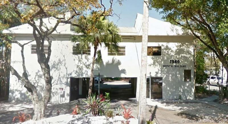 Commercial real estate in South Miami