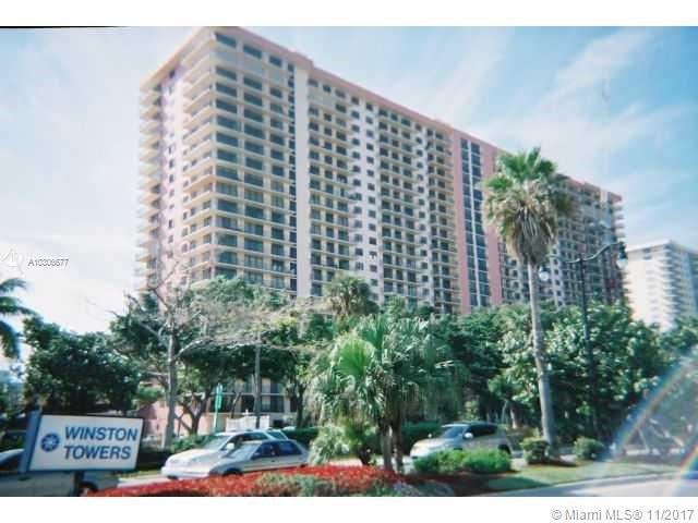 19370  Collins Ave  Unit 411, Sunny Isles Beach, FL 33160-2204
