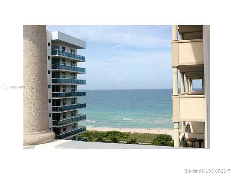 9195 collins  Unit 911, Surfside, FL 33154