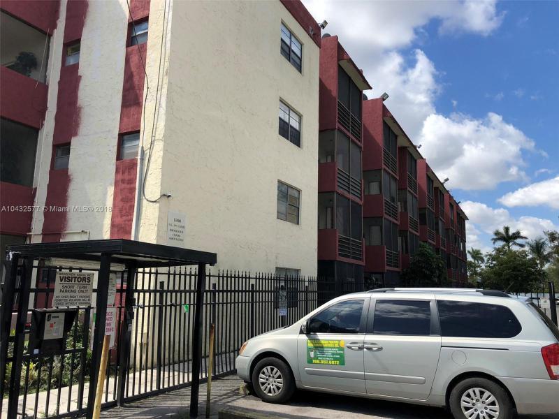 12105 NE 6th Ave  Unit 202, North Miami, FL 33161-5533