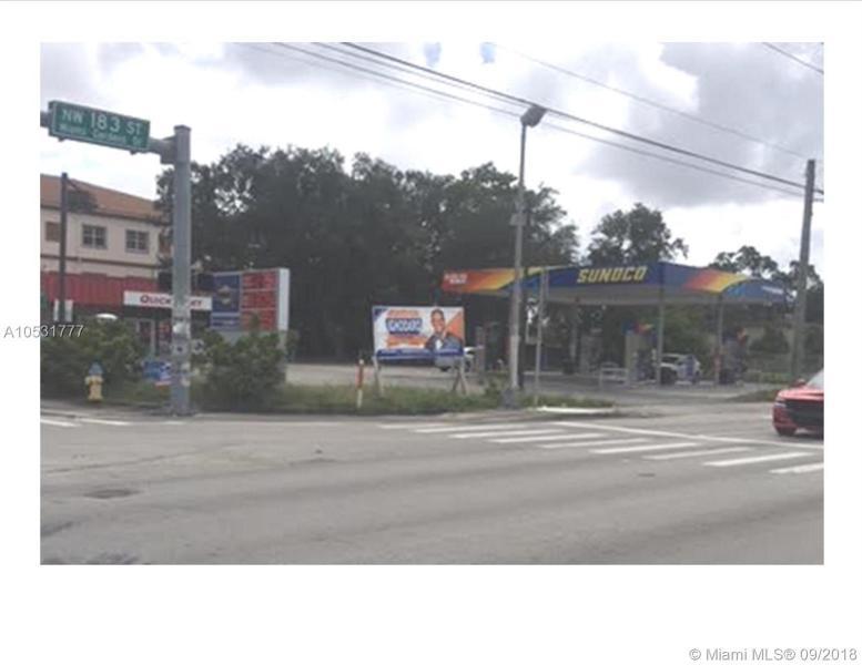 2210 NW MIAMI GARDENS DRIVE, Miami Gardens, FL, 33056