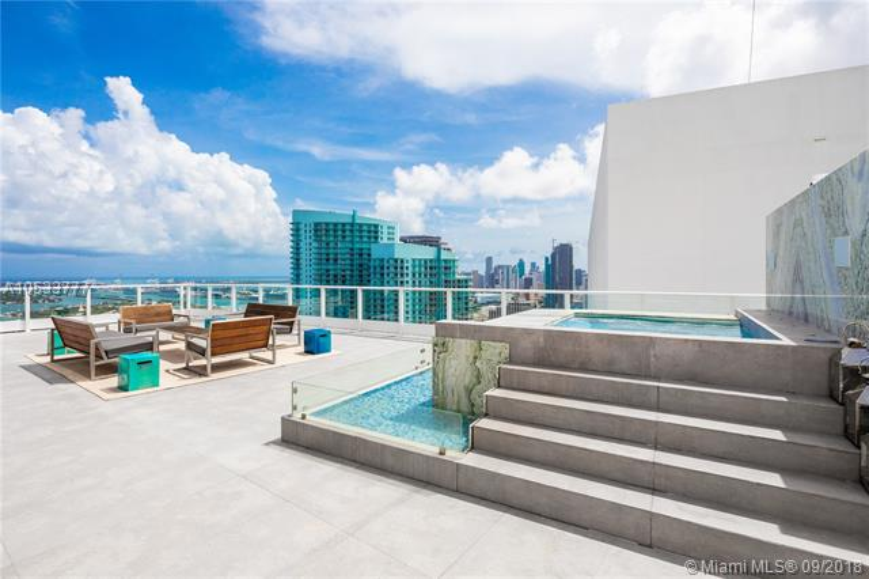PARAMOUNT BAY CONDO Paramount - Miami - A10533777