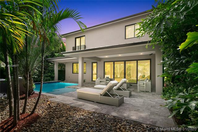 449 NE 17th Way, Fort Lauderdale, FL, 33301