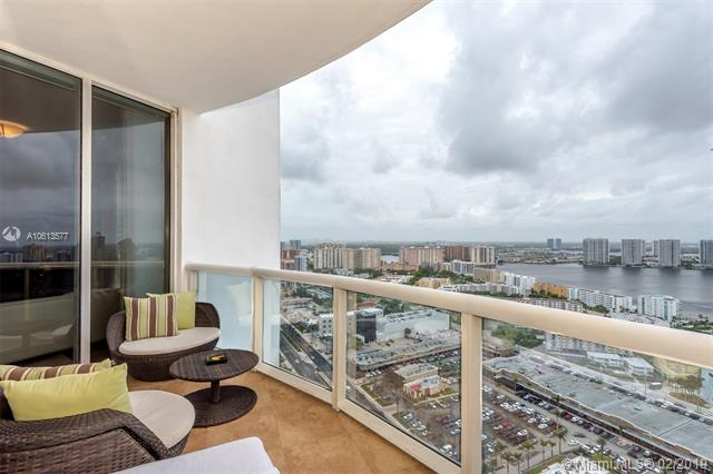18201  Collins Ave  Unit 4309, Sunny Isles Beach, FL 33160-5148