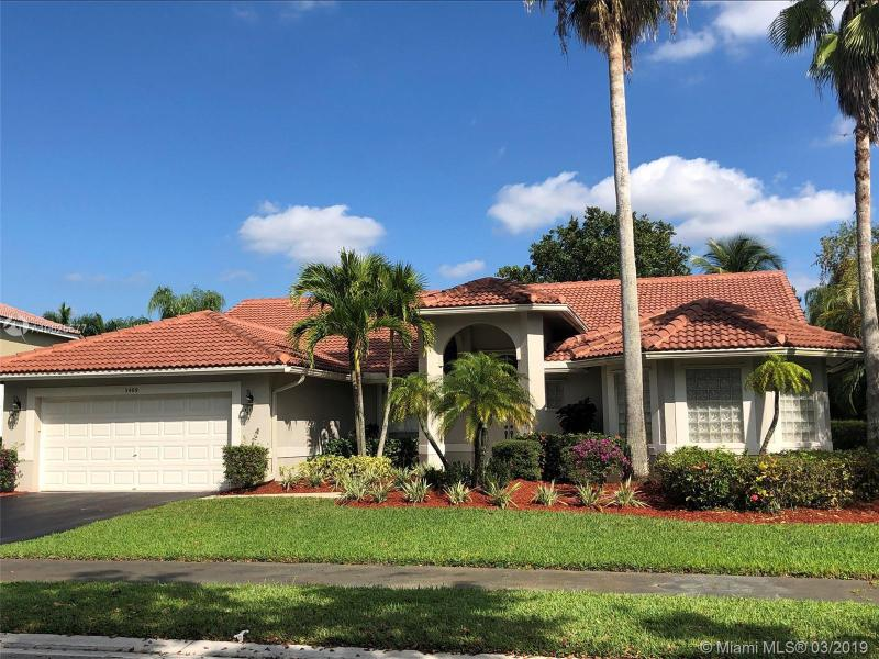 5242 113th Ave, Coral Springs FL 33076-3007