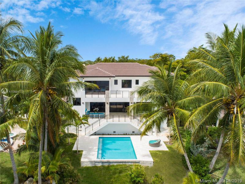 13055 SW 57th Ave, Coral Gables, FL, 33156