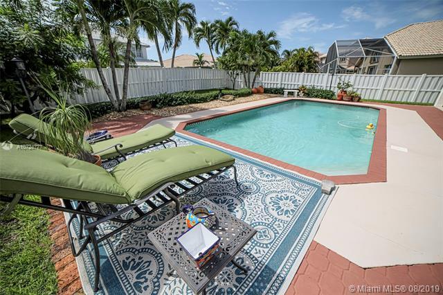 639 SW 168th Way, Pembroke Pines, FL, 33027