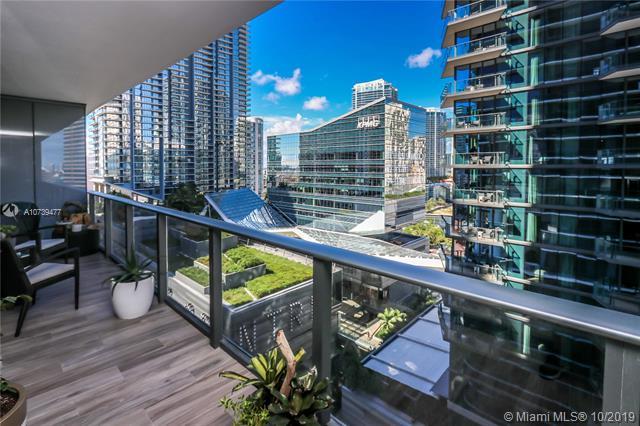 Photo of 801 S Miami Avenue #1508, Miami, FL 33130