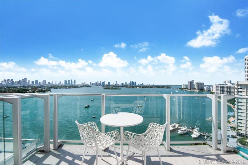 Photo of 1100 West Avenue #1624, Miami Beach, FL 33139