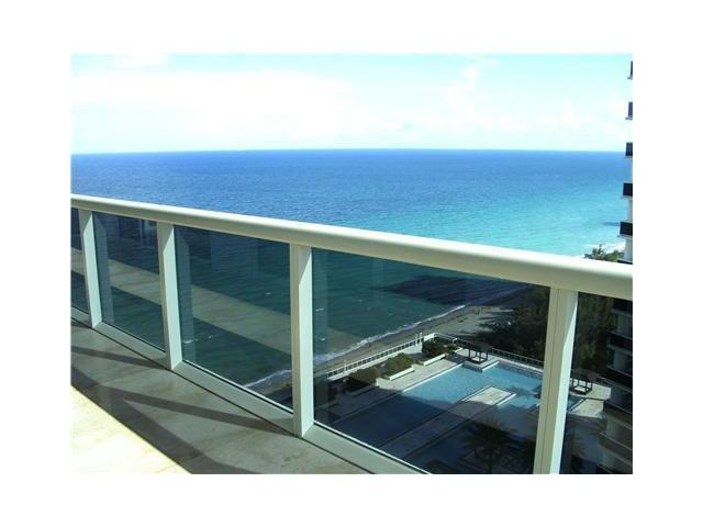 Hallandale Residential Rent A1696477