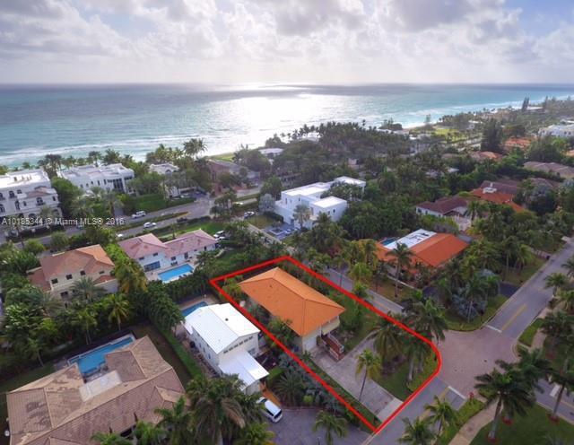 For Sale at  601   Golden Beach Dr Golden Beach  FL 33160 - Golden Beach Sec F - 5 bedroom 4 bath A10185344_10