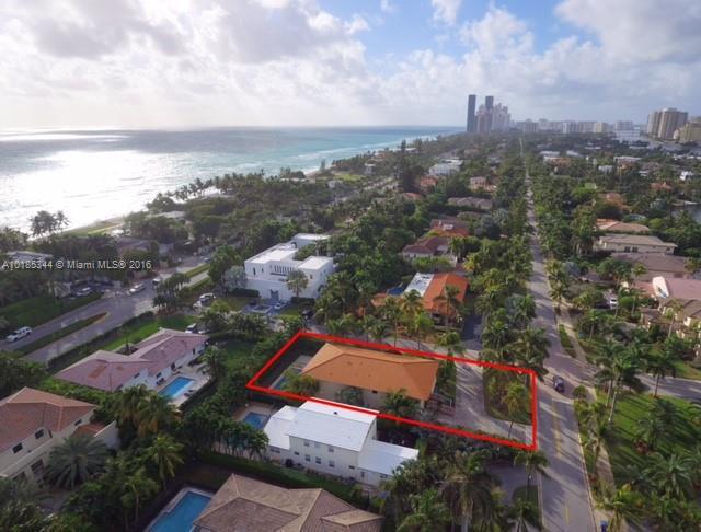 For Sale at  601   Golden Beach Dr Golden Beach  FL 33160 - Golden Beach Sec F - 5 bedroom 4 bath A10185344_11