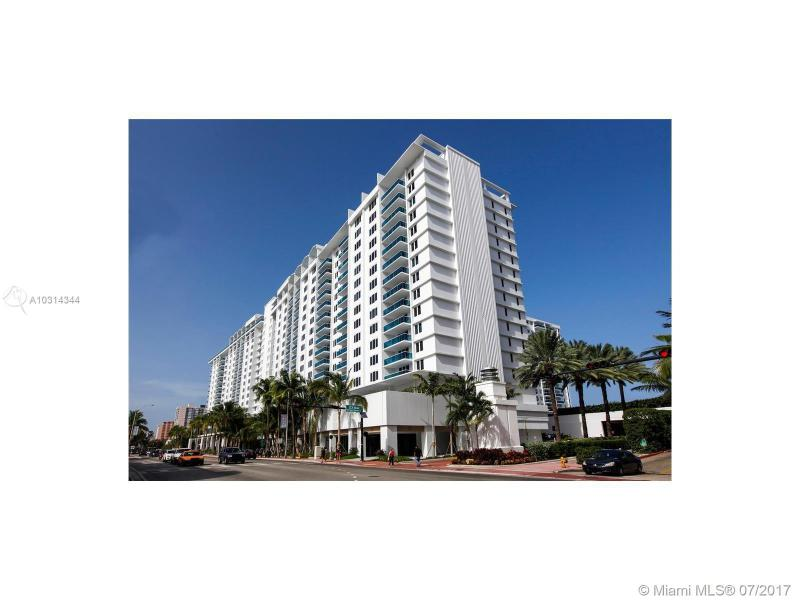Roney Palace unit 831