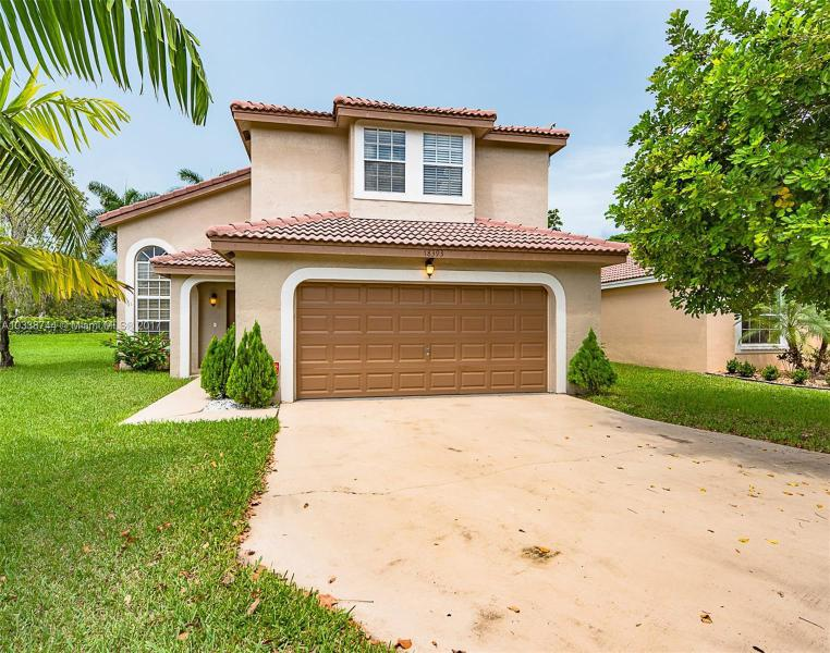 17676 SW 6th Ct , Pembroke Pines, FL 33029-4024